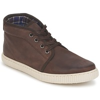 Shoes Hi top trainers Victoria 6763 Brown