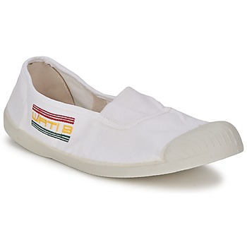 Shoes Women Flat shoes Wati B LYNDA White