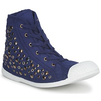 Shoes Women Hi top trainers Wati B BEVERLY MARINE