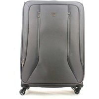Bags Soft Suitcases Roncato 414072 Medium trolley Luggage Anthracite Anthracite