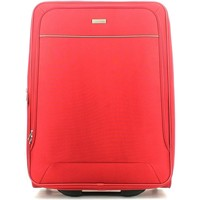 Bags Soft Suitcases Roncato 422801 Trolley big Luggage Red Red