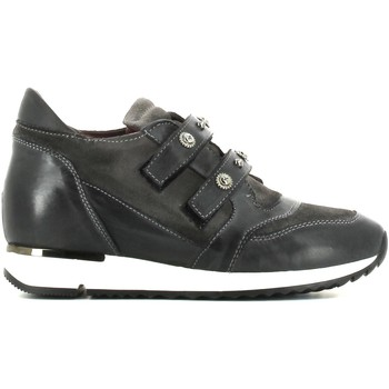 Shoes Women Low top trainers Rogers 1921 Scarpa velcro Women Peltro Peltro