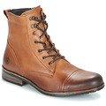 Shoes Men Mid boots Casual Attitude