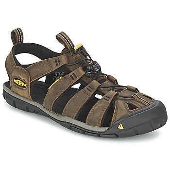 Outdoor sandals Keen CLEARWATER CNX LEATHER
