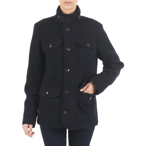 Clothing Women coats Marc O'Polo GRIM Black