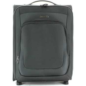 Bags Soft Suitcases Roncato 408313 Trolley Luggage Anthracite Anthracite