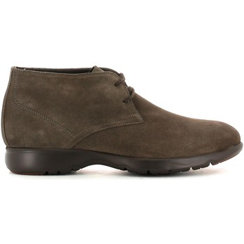Shoes Men Mid boots Soldini 19300 V Ankle Man Tartufo