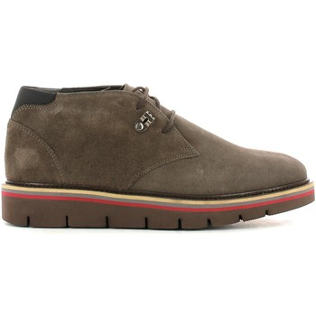 Shoes Men Mid boots Soldini 19308 V Ankle Man Tartufo