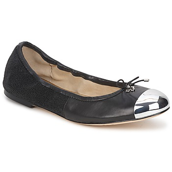 Shoes Women Flat shoes Sam Edelman FARLEIGH Black