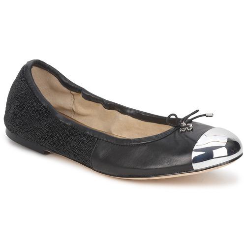 Shoes Women Flat shoes Sam Edelman FARLEIGH Black