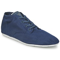 Shoes Hi top trainers Eleven Paris BASIC MATERIALS MARINE