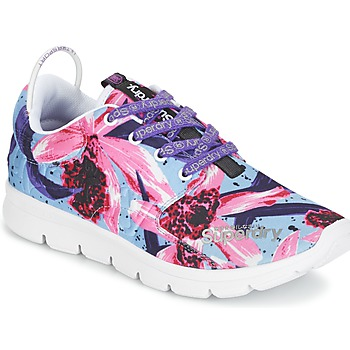 Low top trainers Superdry SUPERDRY SCUBA RUNNER