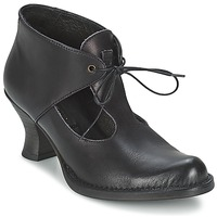 Shoes Women Ankle boots Neosens ROCOCO COLA Black