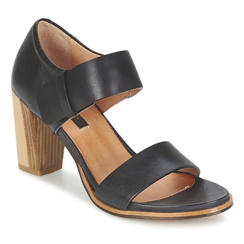 Shoes Women Sandals Neosens GLORIA 198 Black