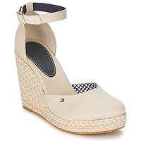 Shoes Women Heels Tommy Hilfiger EMERY 33C Peyote