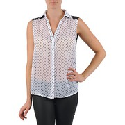 short-sleeved shirts La City O DEB POIS