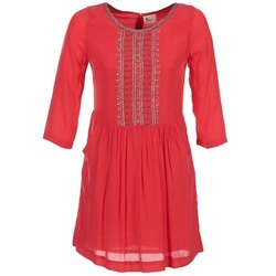 Clothing Women Short Dresses Stella Forest ARO060 CORAL
