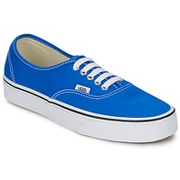 Shoes Low top trainers Vans AUTHENTIC Skydiver / True White