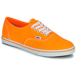 Low top trainers Vans AUTHENTIC LO PRO
