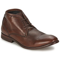 Shoes Men Mid boots Hudson CRUISE Tan