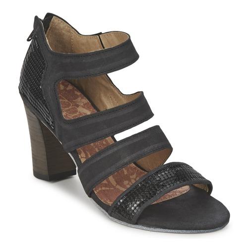 Shoes Women Sandals Dkode CHARLIZE Black