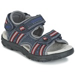 Outdoor sandals Geox J S.STRADA A