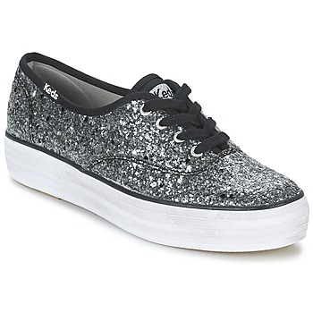 Low top trainers Keds TRIPLE GLITTER
