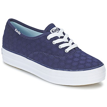 Low top trainers Keds TRIPLE EYELET