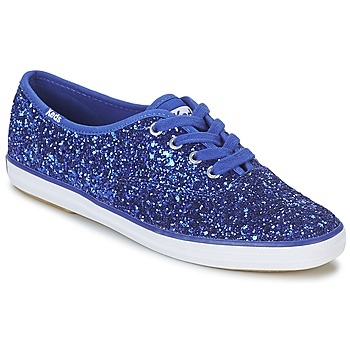 Low top trainers Keds CHAMPION GLITTER