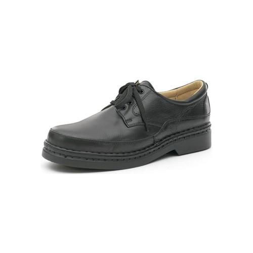 Shoes Men Derby Shoes Calzamedi casual shoe insoles BLACK