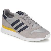 Shoes Men Low top trainers adidas Originals ZX 500 OG Aluminium / Yellow