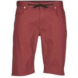 Clothing Men Shorts / Bermudas Element OWEN Bordeaux