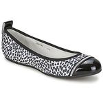 Flat shoes Bikkembergs BETTY 910