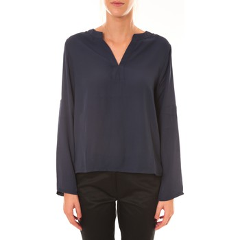Clothing Women Tops / Blouses Dress Code Blouse 1029 marine Blue