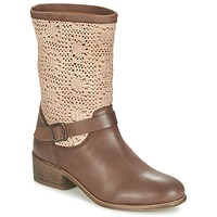 Mid boots BT London CASTAGNO