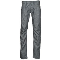 Clothing Men Slim jeans Replay Jeto Grey
