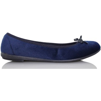 Shoes Women Flat shoes Vulladi CASUAL W K BLUE