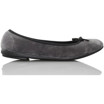 Shoes Women Flat shoes Vulladi CASUAL W K GREY