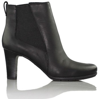 Shoes Women Shoe boots Rockport comfortable boots for women. BLACK
