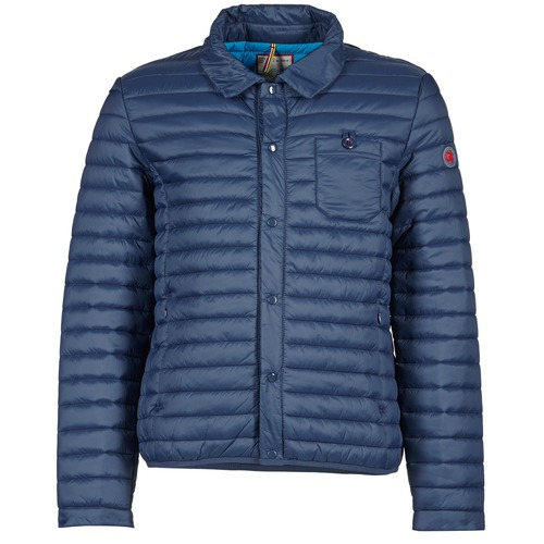 Clothing Men Duffel coats Gaudi DOMPE Marine