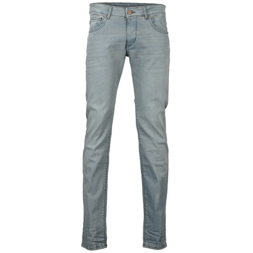 Clothing Men straight jeans Gaudi DAMON Grey