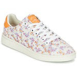Low top trainers Pepe jeans CLUB FLOWERS