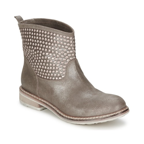 Shoes Women Mid boots Now TIONA Lead