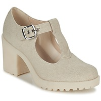 Shoes Women Heels Vagabond GRACE White