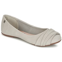 Shoes Women Flat shoes Refresh SHANNON Grey