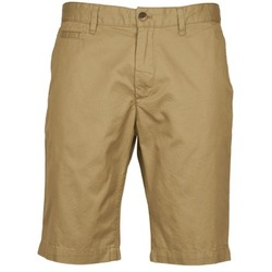 Clothing Men Shorts / Bermudas Chevignon A BERMUDA TWILL BEIGE