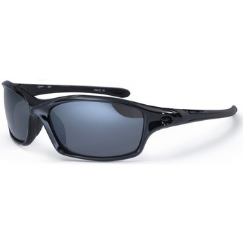 Watches Men Sunglasses Bloc Daytona Sunglasses - Shiny Black Black