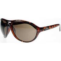 Watches Men Sunglasses Nueu Taurus Sunglasses - Tortoise Brown