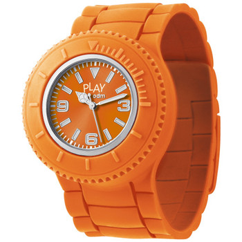 Watches Men Analogue watches O.d.m Watches o.d.m. Play Flip Watch - Orange Orange