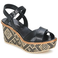 Shoes Women Sandals Stéphane Kelian BELLA 7 Black